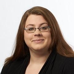 Stephanie Swem