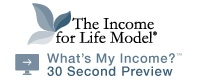 The Income for Life Model