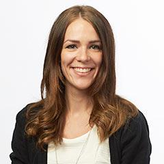 Rachel Beckwith